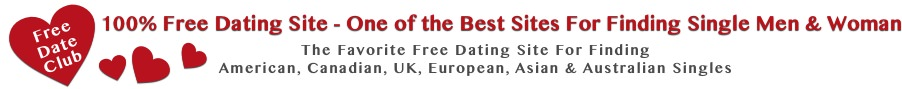 FreeDateClub Free Dating Site